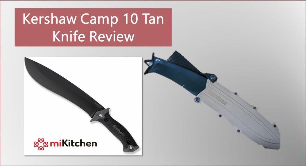 Karshaw Camp 10 tan review
